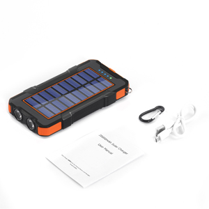 solar charger solar power phone charger solar powered phone chargers Solar Cell Phone Charger
