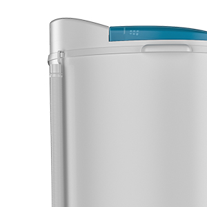 compact washing machine