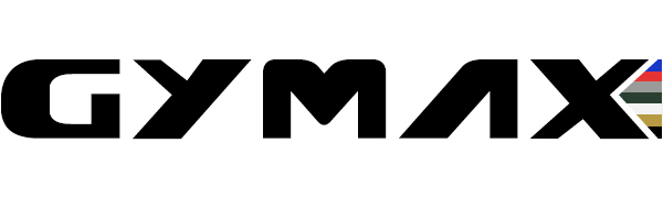 GYMAX Black treadmill