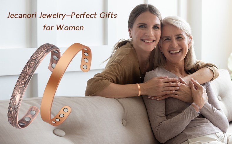 Jecanori Jewelry is Your Best Gifts Choice