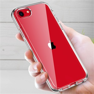 clear iphone se 2020 case