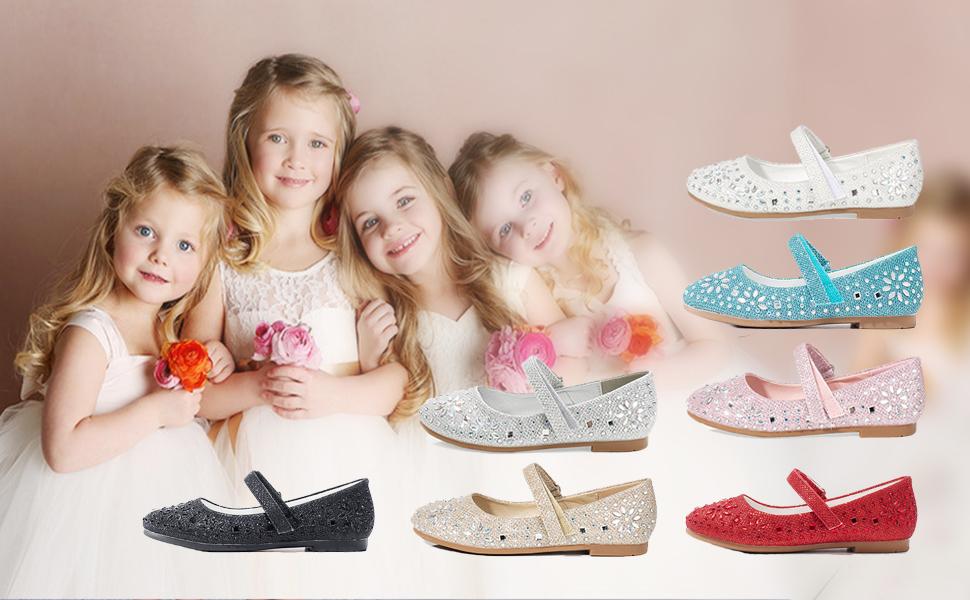 toddler girls dress shoes