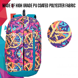 PU coated polyester