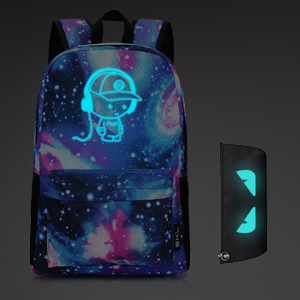 Anime Backpack