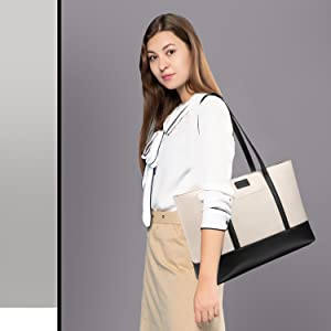 campus tote bag for women