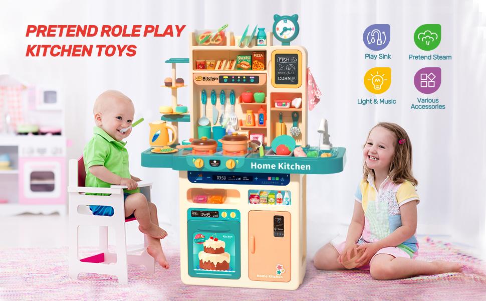 kids kitchen toys