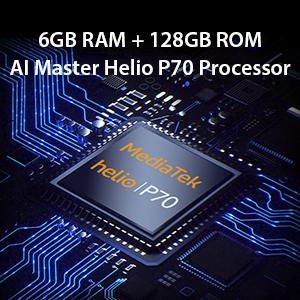 P70 AI Processor