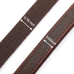 Humanized Design of Shoulder Straps