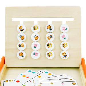 Montessori Giochi