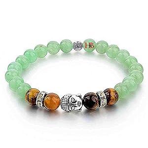 buddha power bracelet feng shui
