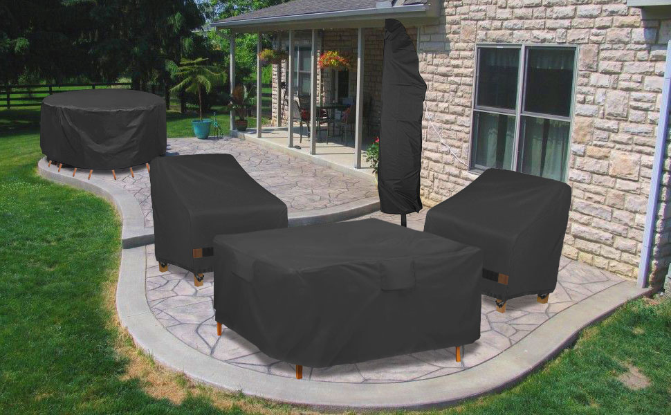 outdoor chair covers
