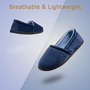 Breathable lightweight