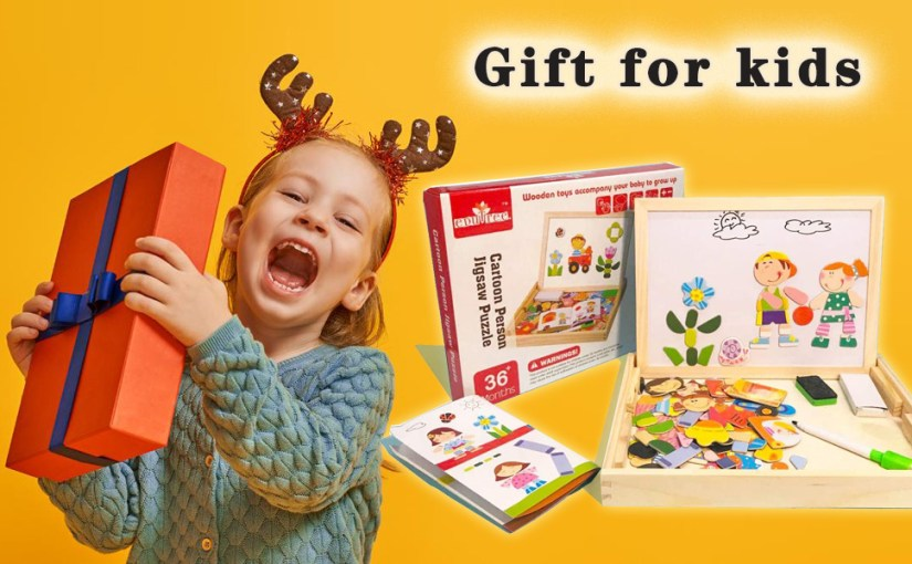This wooden toy set is a great educational gift idea for girl boys kids toddlers boys and girls.