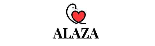 ALAZA Logo
