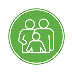 Family shopping dependable fits every family
