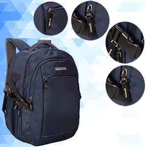 Zipper Large Compartments