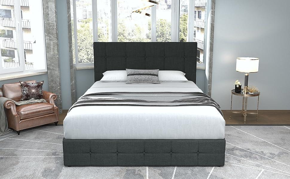 Marco de cama 17103