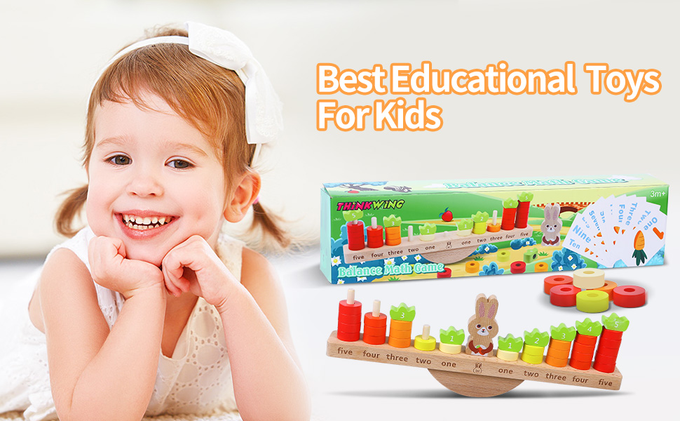 math toys counting educational