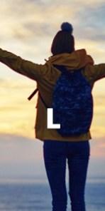 Women's Fleece Lined Jacket for Hiking