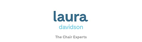 laura logo chair experts