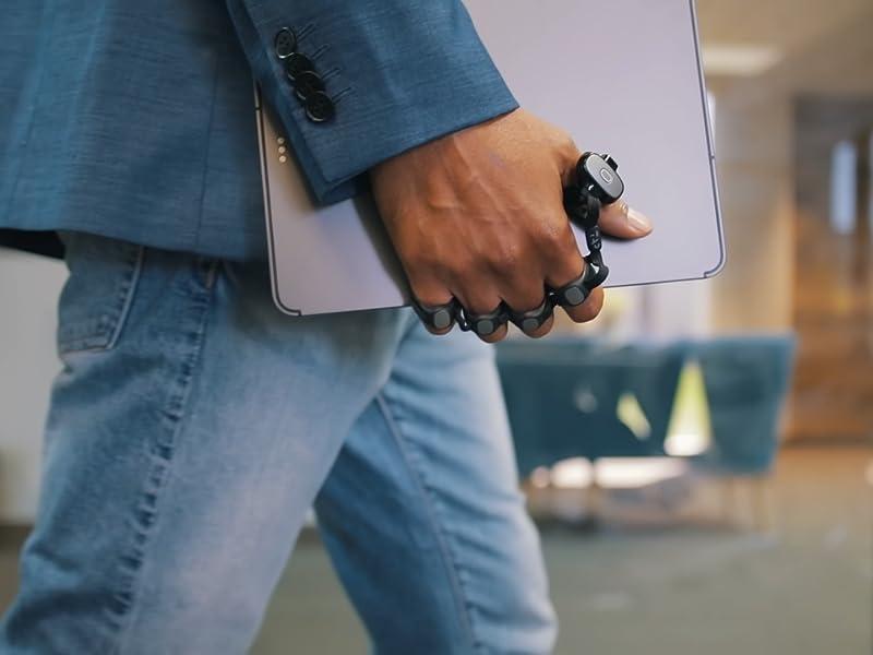 iPad Klavye