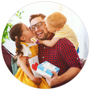 top gifts idea for dad