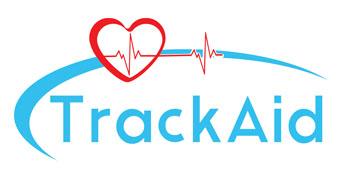 TrackAid Oximeter logo
