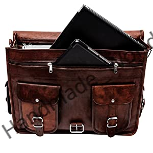 laptop briefcase bag for office use
