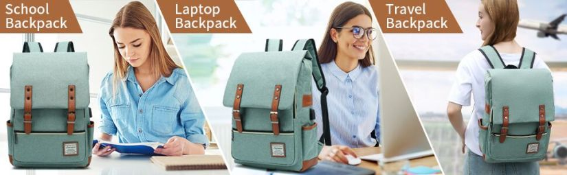 backpack for multi-use