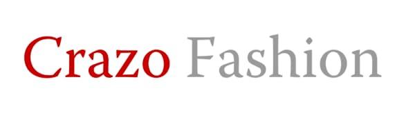 Crazo Fashion Logo