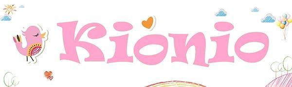 Kionio baby girl clothes