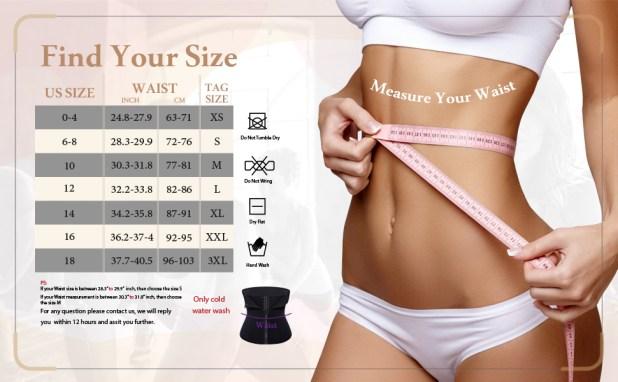shapewear body shaper women size xs s m l xl xxl 3xl small medium large extra uk us size cold wash