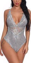 2 piece lingerie for women