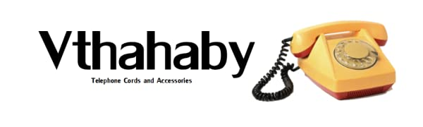 Telephone Cords and Accessories