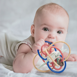 Baby Boy Girl Einstein Toys