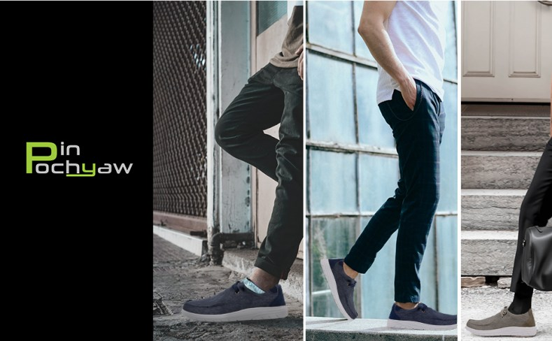 mens loafer casuals