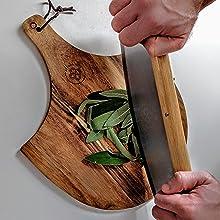chef knife kitchen knives meat chopper santoku japanese knife home & kitchen cuchillos de cocina