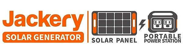 Jackery Solargeneratoren und tragbare Powerstationen für nachhaltige Outdoor Stromversorgung