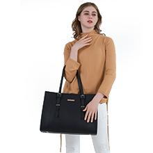 Laptop Tote Bag Laptop Bag for Women wrist carryway