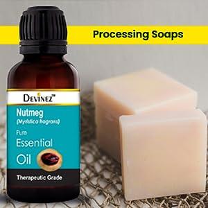 Processing Soap