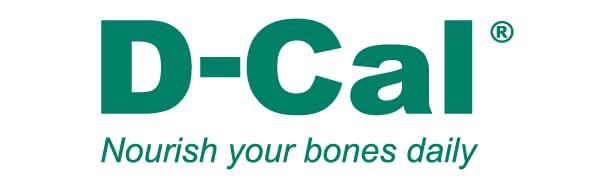 D-Cal Nourish your bones daily