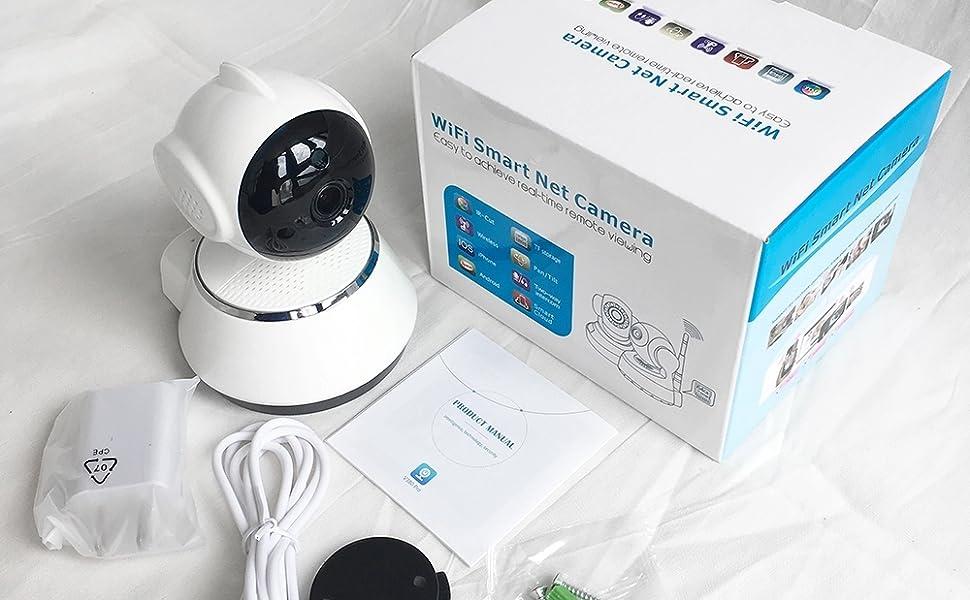 CCTV Camera full kit
