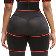 butt enhancer Compression Brace