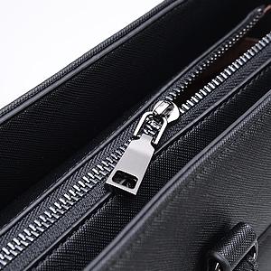 zipper closured