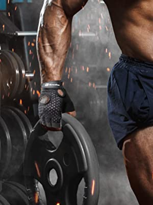 Improve your Grip for Maximum Lifts