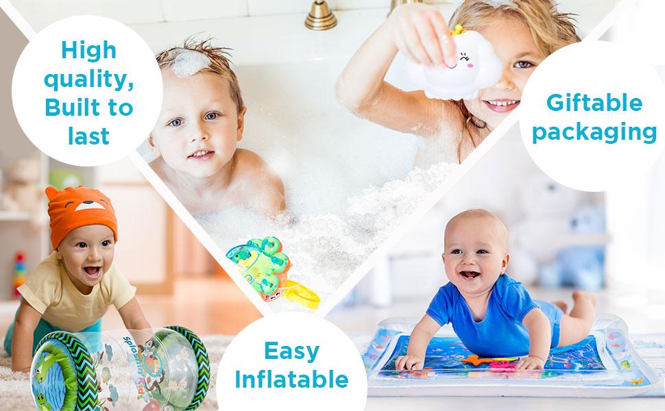 Splashin' kids baby toys