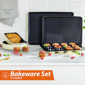 Kitchen Cookware Sets Induction Pots and Pans