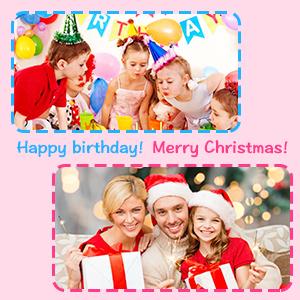 birthday girls boys gift