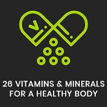 26 Vitamins