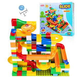 The Beauty of Our Roller coaster Marble Set Resides In: